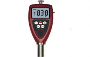 China 1UM Resolution Digital Shore Durometer Portable Hardness Testing Equipment With LCD Display on sale