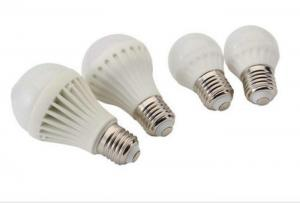 China 7 Watt 700lm LED Globe Bulb 80 CRI High Efficiency LED Replacement Bulbs on sale