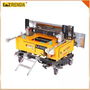 China Final profesional del estuco del espejo de la máquina de la representación de la pared de la maquinaria on sale