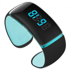 China Waterproof BluetoothSmart Watches for IOS and Android Phones Bluetooth Version 3.0 on sale
