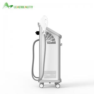 China 3 in1 Elight IPL Hair Removal / nd yag laser hair removal machine /rf IPL laser on sale