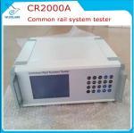 Injetor do trilho de BOSCH CR2000A/CRS300 e verificador comuns pretos ou brancos do sistema de bomba com função piezo