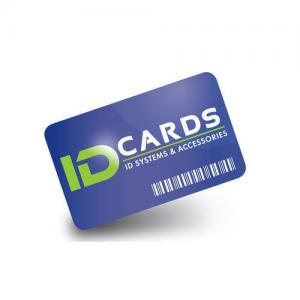China Plastic Contactless Proximity Card , MF Classic 1k Rfid Membership Cards on sale