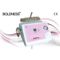 Home Crystal Diamond Microdermabrasion Machine For Stretch Marks Removal
