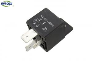 China 4 Pin High Power Standard Automotive Relay 12V 80A JD1914 For Truck / Bus 171937503A/7MO951253A on sale
