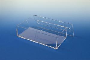 China Acrylic Tissue box,Perspex Tissue box on sale