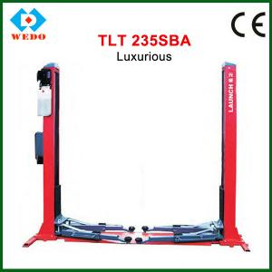 China Hot sale portable hydraulic car lift for sale with the good price on sale