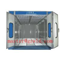 Water Based Paint Spray Booth WLD8400