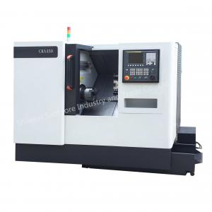 China CKA450 CNC Lathe Machine on sale