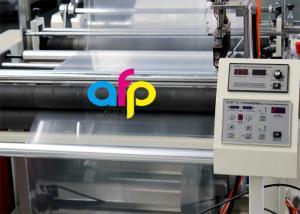 China High Performance Pof Shrink Film, Soft Transparent Shrink Wrap Film Rolls on sale