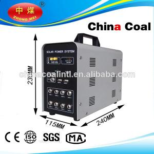 China Household Solar Power System 30W on sale