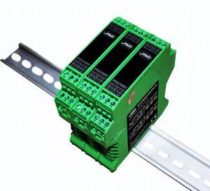 China pulse siganl to 4-20mA isolation transmitter(F/V、F/I converter) on sale