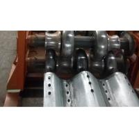 China 18 Stations Steel Corrugated Sheet Roll Forming Machine For Construction on sale