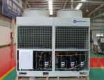 Low Noise residential Household VRF Air Conditioner 380V 50HZ