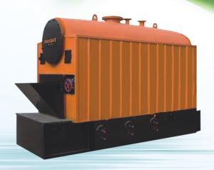 China Biomass Steam Boiler on sale