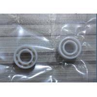6.35x12.7x4.763mm inch size miniature micro full ceramic ZrO2 ball bearing R188