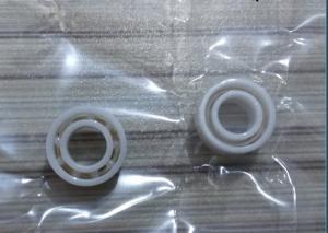 China 3D printer parts 693-2rs 693 ZrO2 Si3N4 3x8x4 full ceramic ball bearing on sale