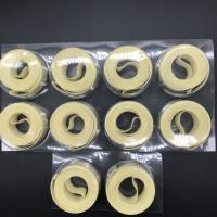 Aramid Garniture Fiber Tape Conveyor Insulation Felt Timing Belt 2400-3200m