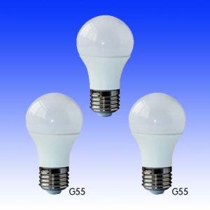 China 5watt led Bulb lamps|360 degree light ceramic ball bulb lamps |indoor lighting on sale