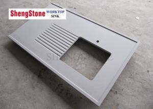 China High Temp Epoxy Resin Worktop / DrainTop on sale