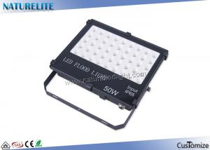 Quality Honeycomb Shaped 50W LED Flood Light With 8/45° Beam Angle 3 years Warranty for sale