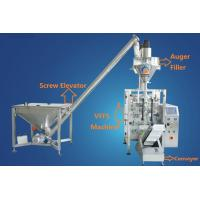 China Auger Filler Vertical Milk Powder Automatic Packing Machine,Operate By Touch Screen on sale