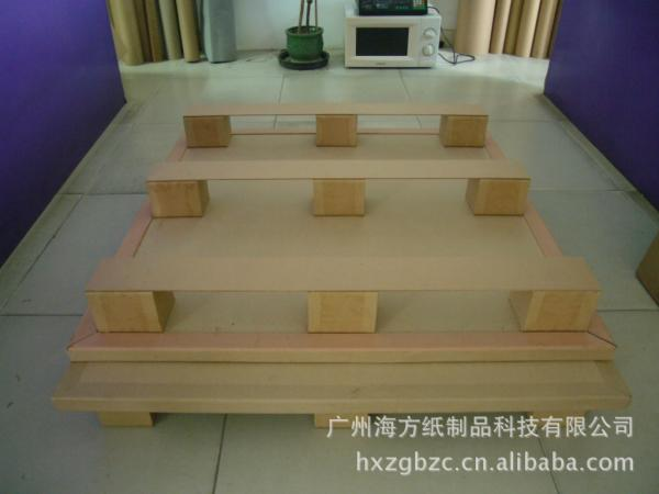 pallet paper environmentalwithout fumigationsgspaper pallet for sale paper