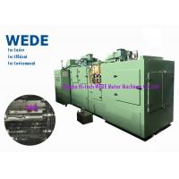 China Shaft Ends Armature Coil Equipment , Holding Style Electrical Insulating Varnish Manufacturers on sale