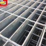 Stainless Steel Walkway Grating For Industrial Factories / Parks ISO Standard