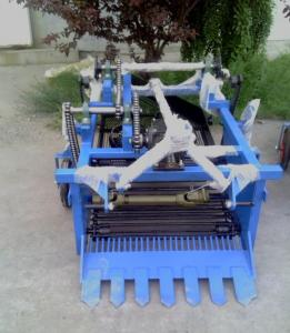 China Peanut & potato harvester on sale! super quality farm machinery on sale