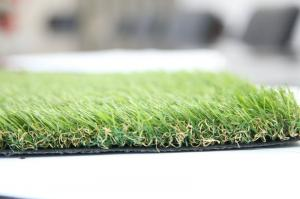 China Beautiful Garden & Lawn Landscape Artificial Turf / Grass 4 color  Approved on sale