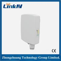 PTP PtmP 3KM Wireless Outdoor CPE RJ45 for Video Transmission