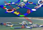 China giant inflatable water park water park equipment inflatable aqua park wholesale