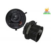 Skoda Audi VW Golf Blower Motor With Anti - Electromagnetic Interference