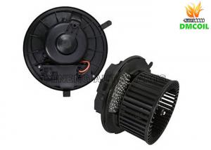 China Skoda Audi VW Golf Blower Motor With Anti - Electromagnetic Interference on sale