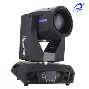 China Gobo Enlarge Function Beam Moving Head Lights Sharpy 330W Philip Spot DJ Light on sale