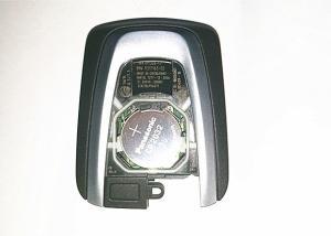 NBGIDGNG1 BMW Car Key / Remote Start Keyless Entry 9317163-02