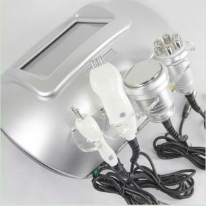 China portable mini cavitation radio frequency rf machine for home use on sale