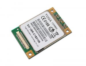 China Mini 3G Module CEM-800 CDMA2000 High-speed Data And GPS Functions For PDA, MID on sale