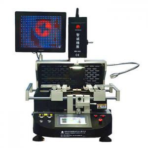 China Hot Sell Soldering Station Hot Air Bga Rework Station With Low Cost From China Wisdomshow WDS-650 on sale