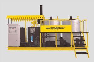 China Asphalt Emulsion Plant GYRY10A on sale