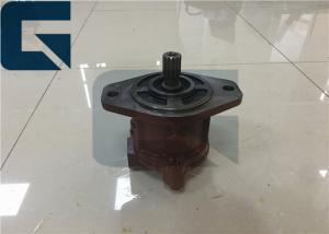 China EC360 EC360B Excavator Engine Parts Volvo Fan Motor VOE14533496 14533496 on sale