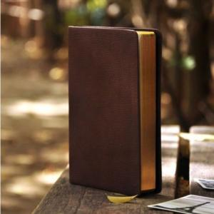 China Golden Vintage PU Leather Bound Journals Diary Blank Pages Notebooks to write in on sale