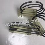 Nissan NE6 Engine Spare Parts Piston Ring 110mm Diameter OEM 12040-95029