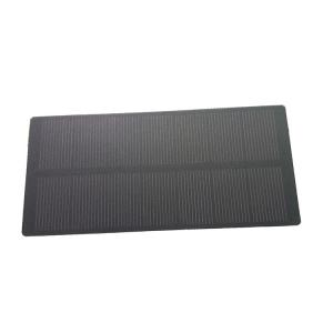 China Mini PET ETFF Laminating Solar Cells  5V 1.0 W For Home System 1 Years Warranty on sale