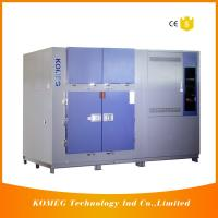 Laboratory Air Changing Ventilation Chamber Digital Temp Controlled Aging Chamber