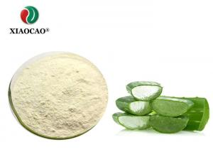 China Natural Antibacterial Aloe Barbadensis Leaf Juice Powder Treating Hangover on sale