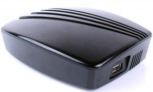 China DVB-C HD set top box on sale