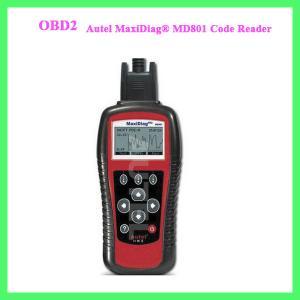 China Autel MaxiDiag® MD801 Code Reader on sale