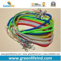 Colored 1.8m Long Fishing Retention Missing Rope Lanyard Leash